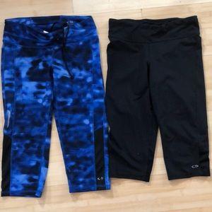 Champion workout pants